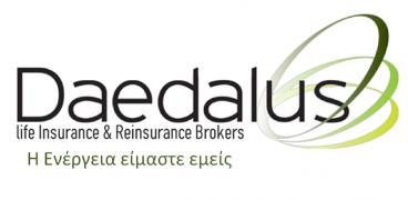 daedalus insurance logo