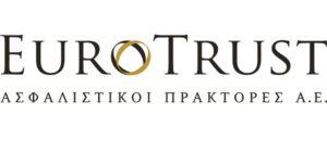 Eurotrust Ασφαλιστικοί Πράκτορες Α.Ε.