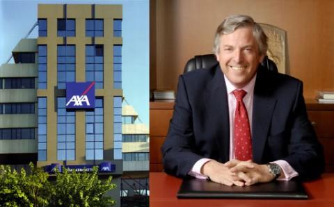 Ο Διευθύνων Σύμβουλος της AXA Hellas, Eric Kleijnen