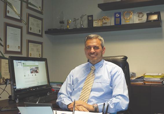 D. Gavalakis