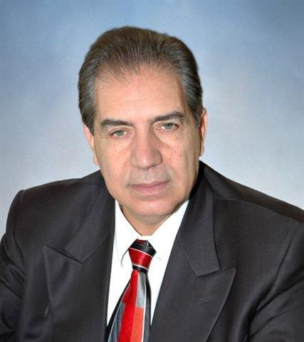 Μιχάλης Βλασταράκος Πρόεδρος Πανελλήνιου Ιατρικού Συλλόγου