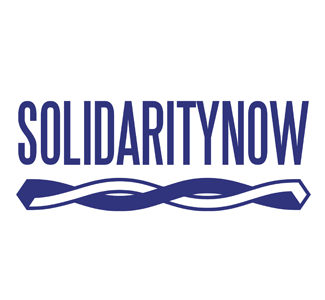 logo SOLIDARITY NOW