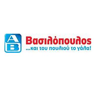 logo AB VASILOPOULOS