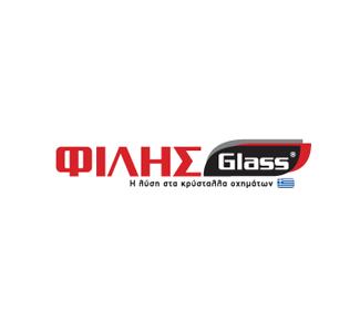 logo filis glass