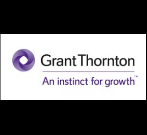 logo grant thorton