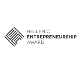 logo hellenic entrepreneurship award