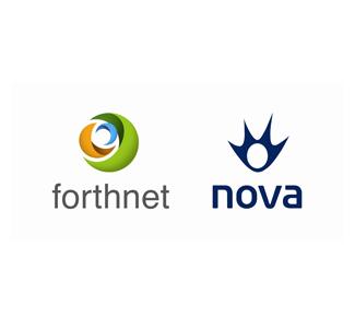 logo FORTHNET