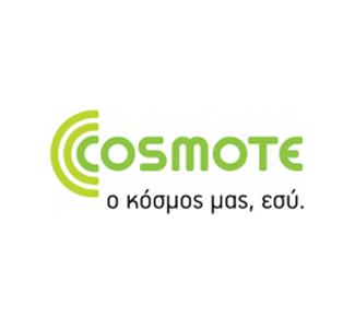 logo cosmote