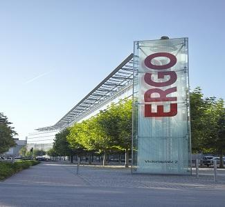 ERGO-Duesseldorf-Pylon