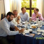 Συνέδριο Automotive Glass Europe Αθήνα 1