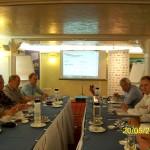 Συνέδριο Automotive Glass Europe Αθήνα 3