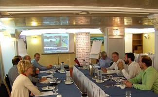 Συνέδριο Automotive Glass Europe Αθήνα 5