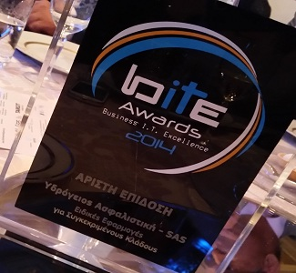 3.Ydrogios BITE Awards