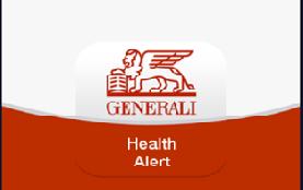 Generali Health Alert!