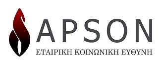 logo - APSON