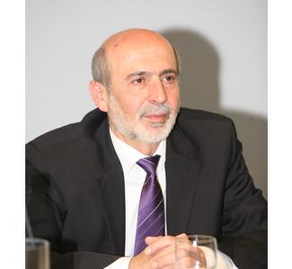 president Ioannidis
