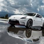 Η Nissan ανεβάζει την αδρεναλίνη στα ύψη, με το πλήρως  ανανεωμένο 370Z Nismo