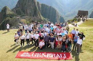 Ταξίδι Generali Περού 1