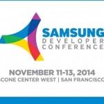 Ξεκίνησαν οι εγγραφές για το Samsung Developer Conference 2014