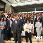 Συνέδριο Επίλεκτων  Ασφαλιστών της MetLife