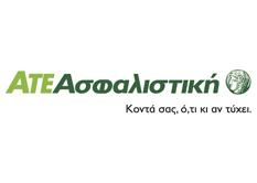 logo ATE Asfalistiki