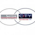 Safeline AE και City Insurance Brokers σε Κοινή Πορεία