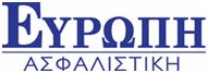 logo evropi asfalistiki