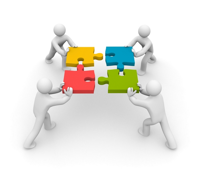 Συνεργασίες