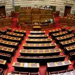 Στη Βουλή ο… Αναβαλλόμενος, Στηρίζει και τις Ασφαλιστικές