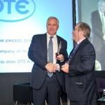 «Εταιρεία της χρονιάς» ο ΟΤΕ