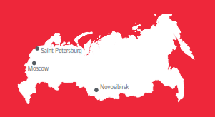 Atradius analysi Russia