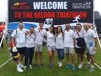 BELRON TRIATHLON