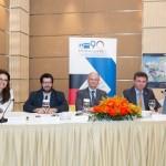 Ρεκόρ συμμετοχής από την Ελλάδα στη Διεθνή Έκθεση Δομικών Υλικών και Αρχιτεκτονικής BAU 2015