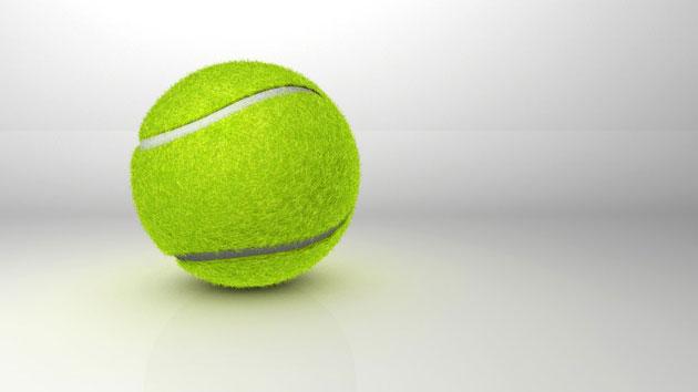 Μπαλάκι τέννις