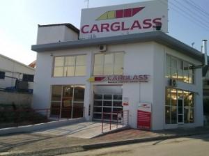 Carglass Volos