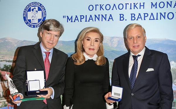 Σαρρηγεωργίου Βαρδινογιάννη Μακρόπουλος
