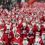Athens Santa Run με την Υποστήριξη της ING
