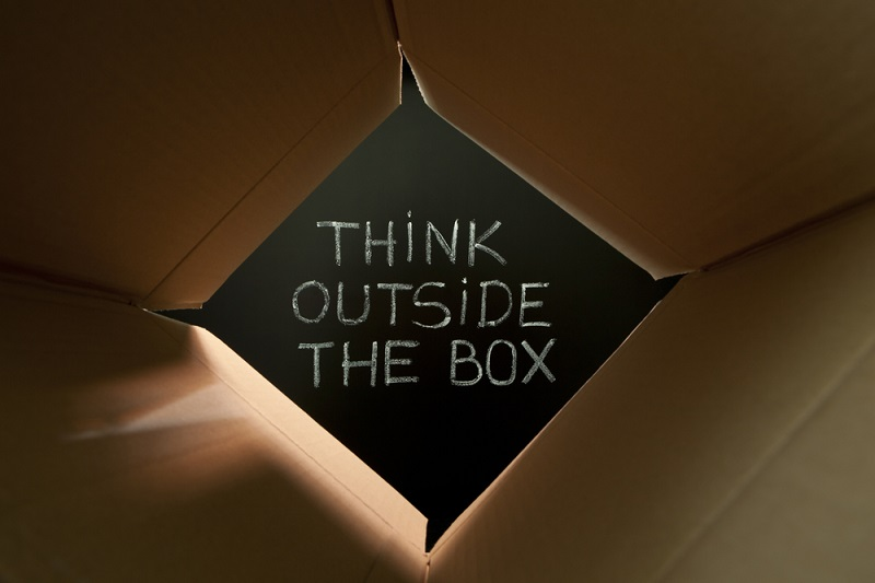 think-outside-box