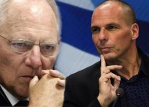 Soible & Varoufakis