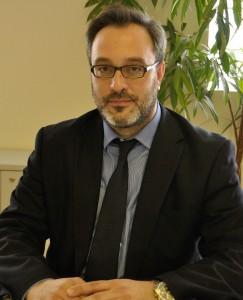 Δημήτρης Κύρογλου
