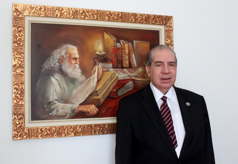 Μιχαήλ Βλασταράκος