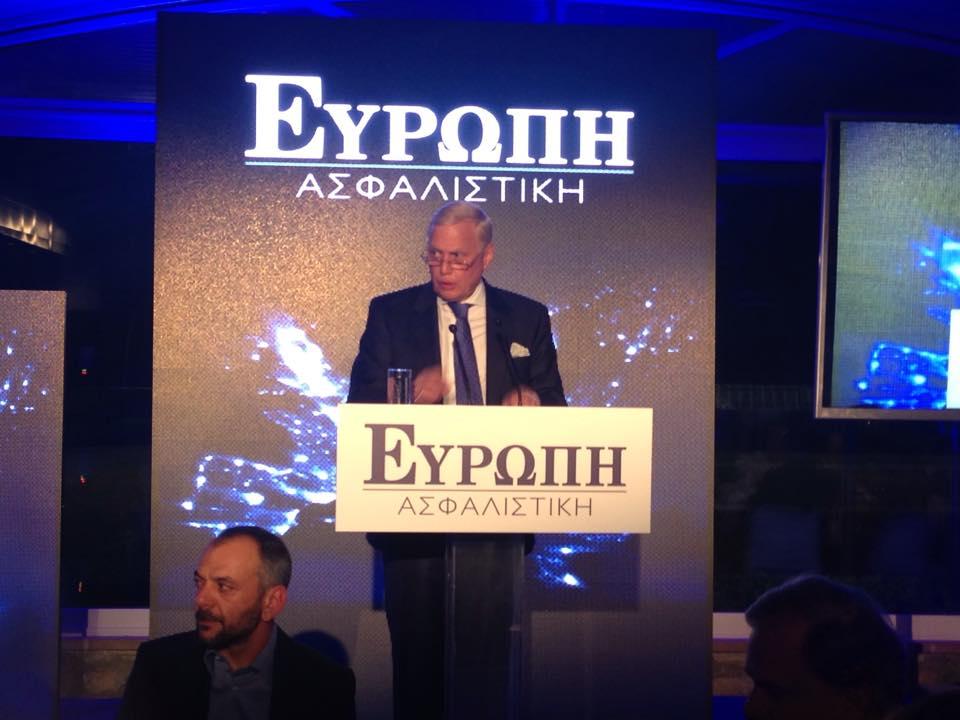 Ν. Μακρόπουλος