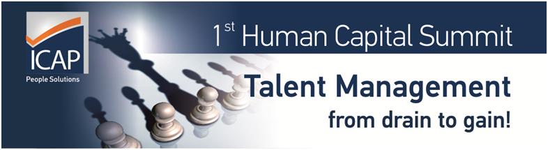ICAP Human Summit