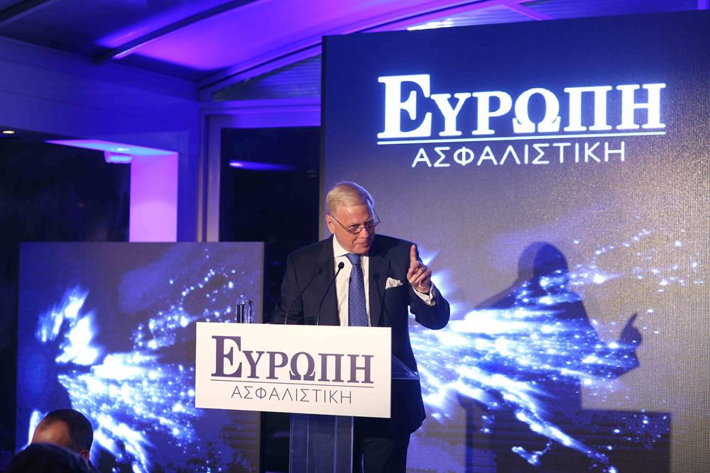Ο κ. Νίκος Μακρόπουλος