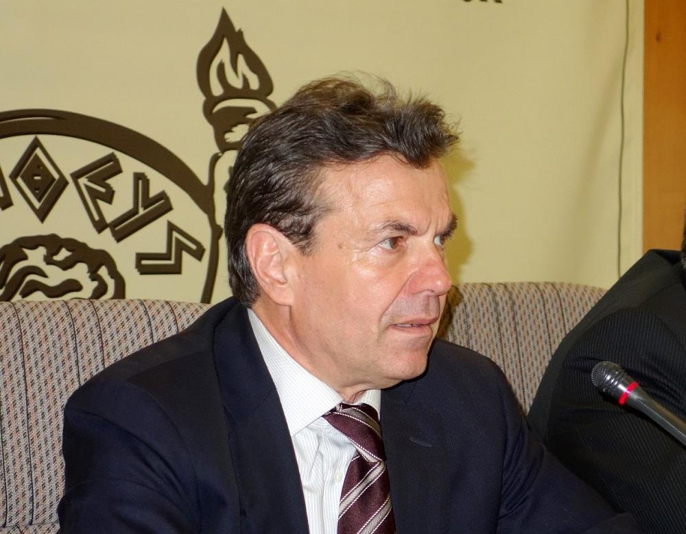 Τ. Πετρόπουλου