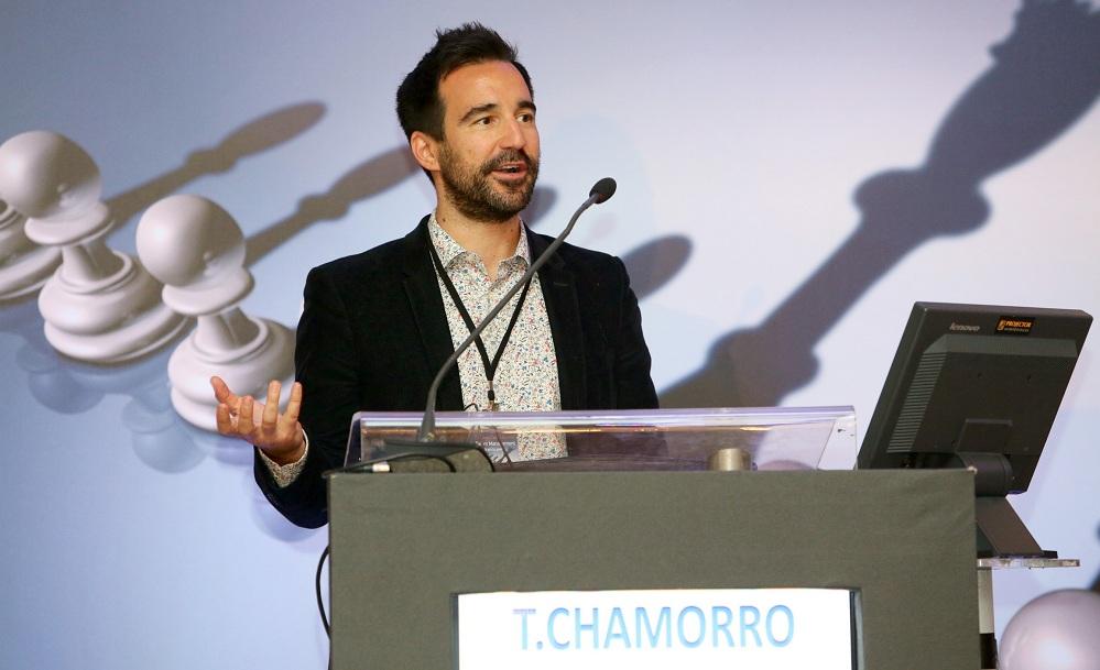 Dr. Tomas Chamorro-Premuzic