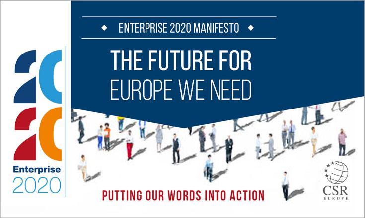 Enterprise 2020 Manifesto