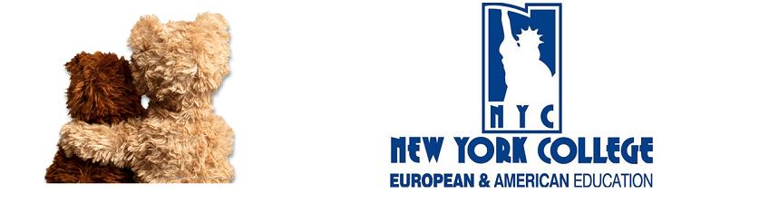 asfalistikos goneas & new york college mesa