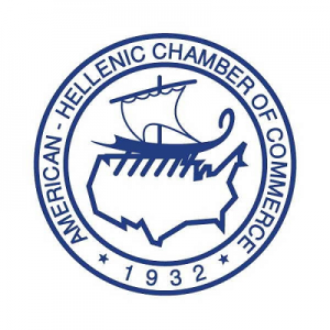 ellinoamericaniko chamber