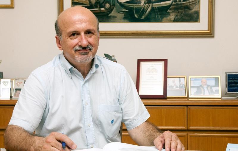 Καθηγητής Κωνσταντίνος Ζοπουνίδης, Ακαδημαϊκός Πολυτεχνείο Κρήτης - Distinguished Research Professor, Audencia Nantes School of Management